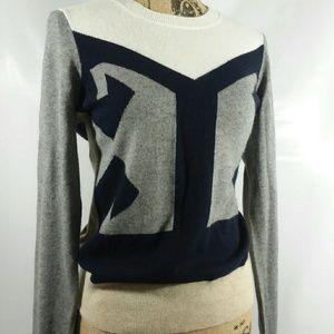 J.Crew Cashmere blend crewneck sweater